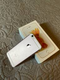 IPhone 6s 64GB Rosê Gold