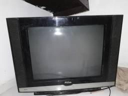 Vendo uma tv Philco de tubo