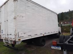 Caminhão 3/4 vw 8.150