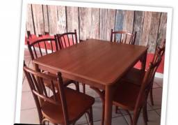 Vendo mesas para restaurante, salão, buffet, Escritórios