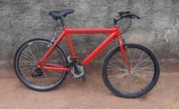 Bike 26 alumínio  peça novas