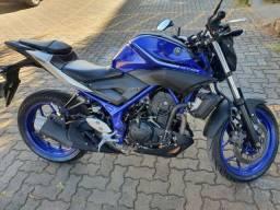 Vendo Mt03 321 cc 2018/18