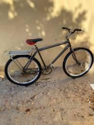 1 bicicleta masculina/ 1 bicicleta feminina, excelente preço!