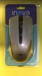 Mouse sem Fio Inova
