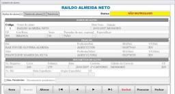 SysEscola - Sistema para controle de Escola pública e particular