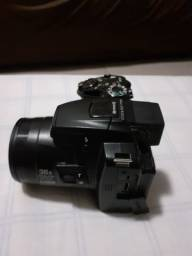 Camera Nikon Coolpix P500 12MP