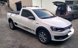 VW Saveiro Surf cs 2015 Vende - troca - Financia