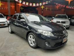 Toyota - Corolla 2012 Gli 1.8 Flex - Novo - Para pessoas exigentes