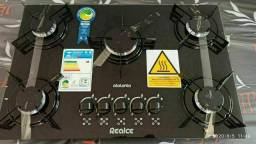 COOKTOP REALCE 5bcs SIMPLES