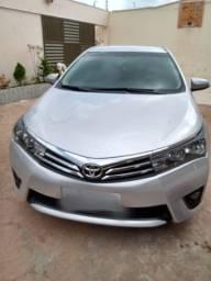 Toyota corolla XEi 2.0 Flex 16 V Aut.