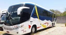 Ônibus Paradise 2013