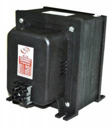 Transformador Automático Bivolt 5000VA