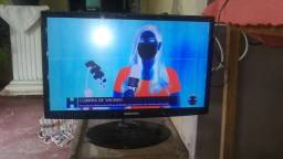 Vende se tv Samsung 22 com defeito