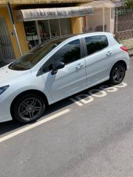 Peugeot 308 griffe THP turbo 1.6