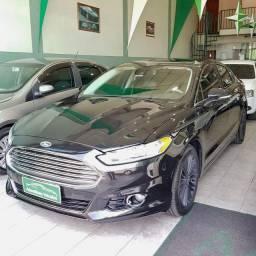 Ford Fusion 2.0 Titanium FWD 16V Gasolina 4P Automático 2014/2015