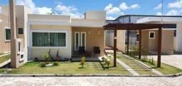 Casas de 2, 3 ou 4 quartos em Condomínio Fechado em Catu de Abrantes