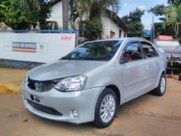 Etios 1.5 Sedan 2016