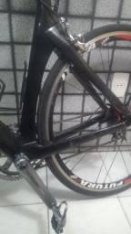 Vendo urgente - Bike carbono