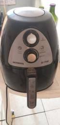 Fritadeira air fry.sem óleo