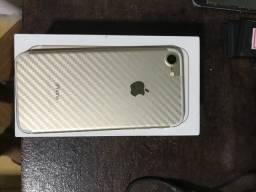 IPhone 7 normal 128 gigas