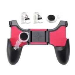 Gamepad Controle Para Celular Gatilho + Analógico