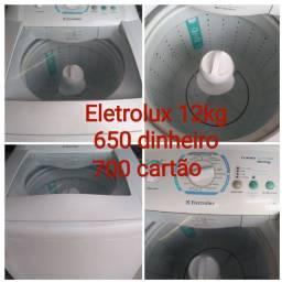 Máquinas de lavar roupa Apartir de 400