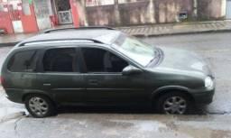 Corsa Wagon 1.6 GLS 1999