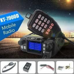Radio transceptor VHF/UHF QYT 7900D