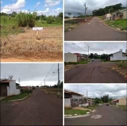 Terreno 192 metros quitado 20 mil reais Pérola Paraná