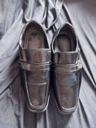 Sapato Social Infantil número 32