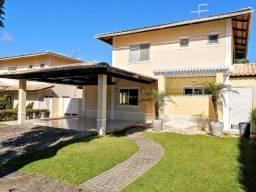 Grand Village, Eusébio, Projetada, 180m2, 4 Suítes, DCE, Campinho e Piscina