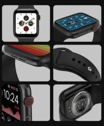 Smartwatch W58 Pro 40mm Troca Pulseira Lançamento