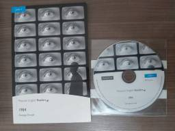 1984/ Anne Frank/ The Merchant of Venice- PEARSON