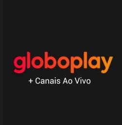 Globoplay canais
