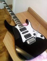 Guitarra Ibanez Grg 150DX - Ótimo estado