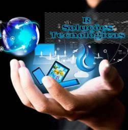 R Soluções Tecnológicas
