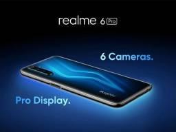 Realme 6 pro, 8GB 128GB