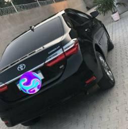 Corolla XEI 2019 * E X T R A !!!