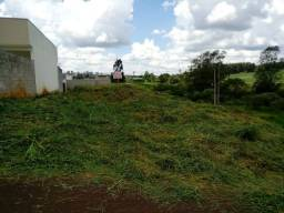 Terreno Em Campo Mourão no Jd Campele