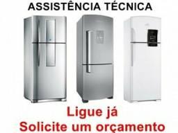 Assistência técnica geladeiras