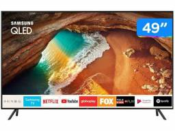 Vendo TV Samsung 4k Qled 49""