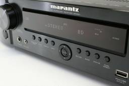 Receiver Marantz NR1601; R$ 1.800,00 - Oportunidade; ver descrição!