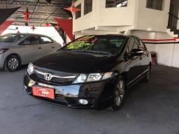 Civic LXL 2011 completo! Automático