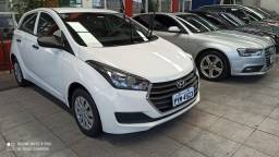 HB20 ano 2017 comfort plus motor 1.0 completo só r$ 37900