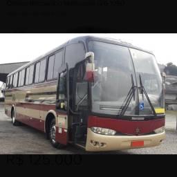 ônibus rodoviário marcopolo g 6 1050