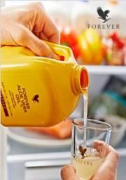 Suco Aloe Vera Babosa 100% Original Forever