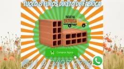 8 Furos Tijolo , 8 Furos Tijolo , 02177122