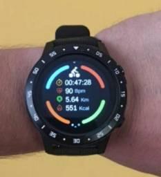 Smartwatch M5 com GPS!