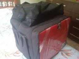 Mochila entregador - bag - entrega