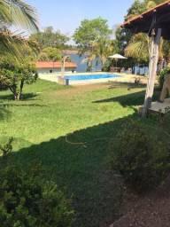Rancho em município de irai de Minas